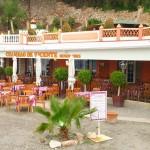 Galería del Chambao de Vicente